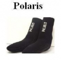 Polaris Super Stretch Socken 3,5 mm  - 76300